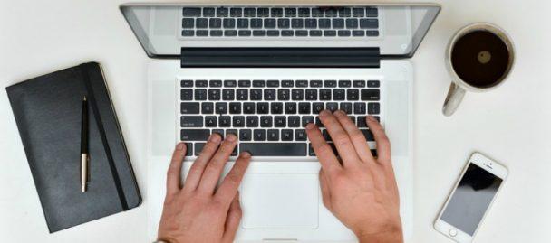contenidos de un blog hacer marketing