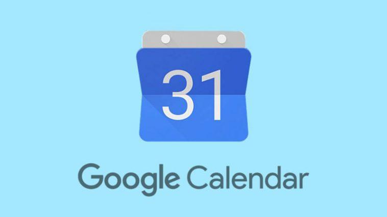 google calendar en tu estrategia seo