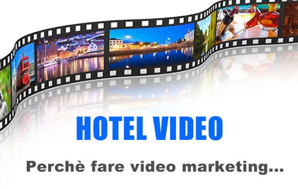 video marketing para hoteles